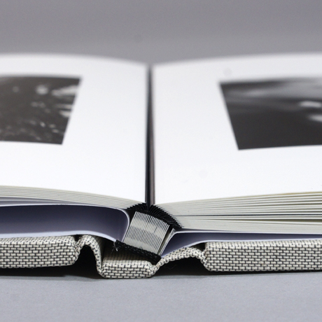 Photo Book Binding Styles