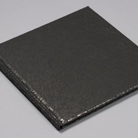 Premium Hardcover materials